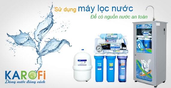 Bảng giá máy lọc nước tại Đô Lương, Nghệ An rẻ, uy tín & bảo hành dài lâu