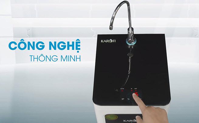 Mua máy lọc nước Karofi tiết kiệm chi phí cho gia đình hơn nước đun sôi?