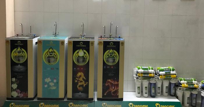 Sửa máy lọc nước tại nhà tại Hưng Bình, TP.Vinh, Nghệ An giá rẻ nhất & bảo hành tốt nhất