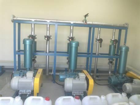 TP.HCM nhiều nơi mua máy lọc nước về mới biết nguồn nước bị ô nhiễm nặng