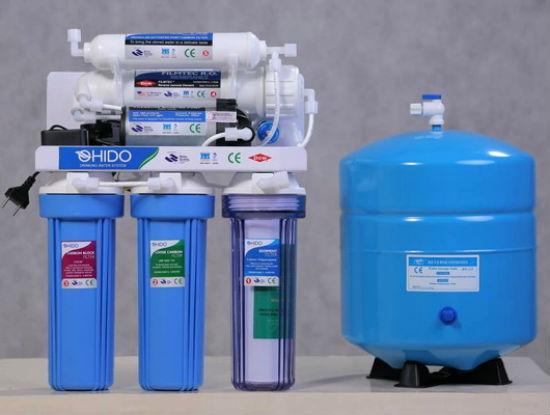 Khi nào cần thay lõi lọc của máy lọc nước R/O? Thay ở đâu tại TP.Vinh, Nghệ An