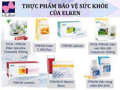 Máy lọc nước Elken Bio Pure K-100 lọt top 100 dịch vụ tốt nhất cho gia đình