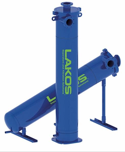 Hệ thống xử lý nước Lakos: Xử lý nước biển thành nước ngọt 2