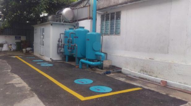 Cần xử lý tình trạng thiếu nước sinh hoạt vào mùa khô