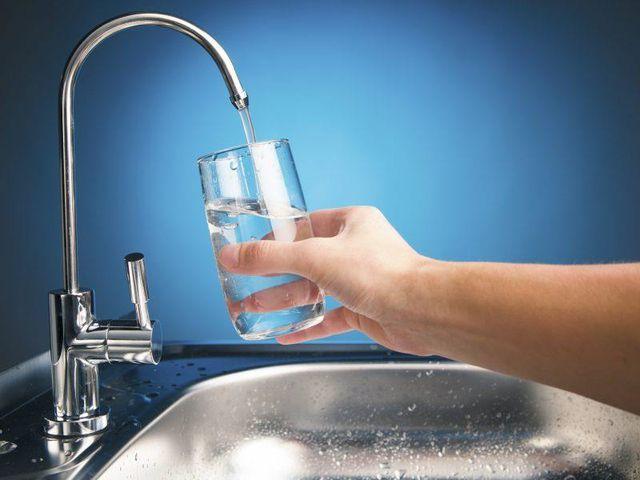 Nước uống thế nào được gọi là sạch đảm bảo an toàn cho sức khỏe