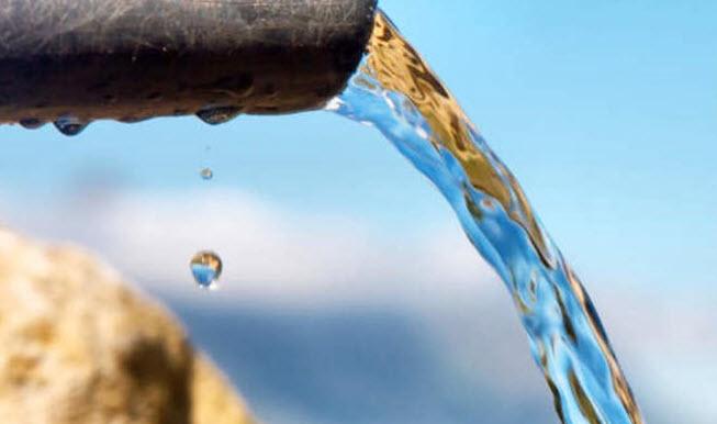 """Hà Nội nhiều dự án dự án cung cấp nước sạch cho nông thôn bị """" nghẽn"""""""
