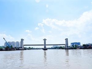 TP.HCM: Cần hơn 101.000 tỷ đồng để chống ngập và xử lý nước thải cho 4 năm tới